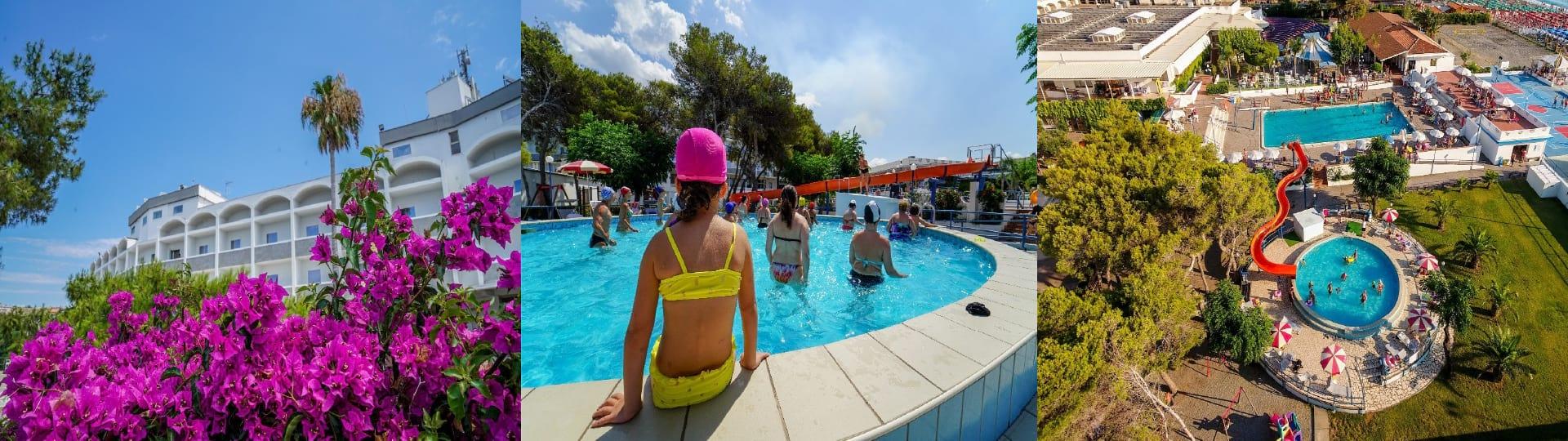 Santa Caterina Resort Hotel & SPA image